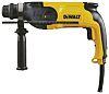 DeWALT D25124K SDS-Plus Hammer Drill, 800W, 2.9kg, Type E - French