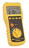 Martindale IN2101, Insulation & Continuity Tester, 500V, 1GΩ,