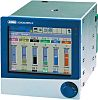 Jumo 706580/09-300-33/020, 6 Channel, Paperless Chart Recorder