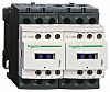 Schneider Electric Tesys D LC2D 3 Pole Contactor,
