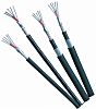 Belden 1 Pair Screened Multipair Industrial Cable(Euroclass Dca)