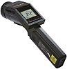 Optris OPTRIS LS Infrared Thermometer, Max Temperature +900°C, ±0.75 %, Centigrade, Fahrenheit