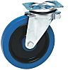 Guitel Swivel Castor, 400daN Load Capacity, 200mm Wheel