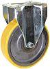 Guitel Fixed Castor Wheel, 700kg Load Capacity, 150mm