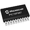 Microchip PIC16F687-I/SO, 8bit PIC Microcontroller, PIC16F,