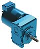 Parvalux Induction AC Geared Motor, 1 Phase, Reversible,