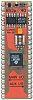 Parallax Inc BSP2P40-IC SX48AC Microcontroller, BASIC Stamp 2,