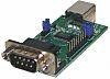 FTDI Chip USB to RS232/UART, FT232RL - EVAL232R