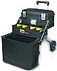 Stanley Stanley Fatmax Plastic Tool Box, with 2