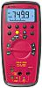 Amprobe 37XRA Handheld LCD Digital Multimeter True RMS,
