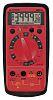 Amprobe 35XPA Handheld LCD Digital Multimeter, AC Current,