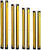 T4 Light Curtain, Sender & Receiver, 24 Beams,