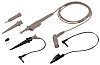 Fluke VPS212 Oscilloscope Probe, Probe Type: Passive 200MHz