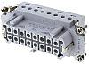 TE Connectivity HD Heavy Duty Power Connector Module,