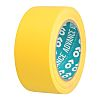 Advance Tapes AT8 PVC Markierungsband Gelb Typ Bodenmarkierungsband, Stärke 0.14mm, 50mm x 33m