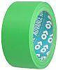 Advance Tapes AT8 PVC Markierungsband Grün Typ Bodenmarkierungsband, Stärke 0.14mm, 50mm x 33m