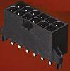 Molex, Mini-Fit Jr, 46207, 4 Way, 2 Row,