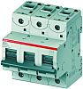 ABB High Performance 100 A MCB Mini Circuit
