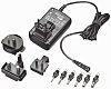 Friwo, 18W Plug In Power Supply 9V dc,