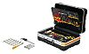 Bernstein 65 Piece Electronics Tool Kit with Case
