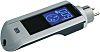 Catu DT-300 LCD Erdungsprüfgerät, 1.999kΩ, ±3 % + 1 Stelle, CAT III, ISO-kalibriert