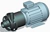 Xylem Flojet, 230 V Magnetic Coupling Water Pump,