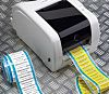 HellermannTyton TTRW Cable Label Printer Ribbon, For Use