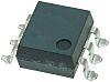 Vishay, VO4156D-X007T Phototriac Output Optocoupler, Surface
