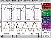 Metrix HX0029 Oscilloscope Probe Recorder Option Software, For