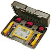 Fluke Earth & Ground Resistance Tester Kit, For Use With 1625 series