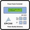 EPCOS B44066R6006E230, Power Factor Controller, 0.25 Hz, 230