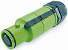 ITT Cannon, Veam Snaplock IP65 Cable Mount Industrial