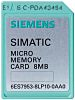 Siemens Memory Card for use with C7, ET200S,