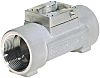 Burkert Stainless Steel In-line Flow Sensor Fitting 3/4in