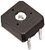 470kΩ Through Hole Trimmer Potentiometer 0.15W Top Adjust