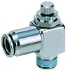 SMC ASG Series Flow Regulator, 6mm Tube Inlet