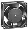 ebm-papst 8300 Series Axial Fan, 80 x 80