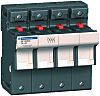 Schneider Electric 50A Rail Mount Fuse Holder for