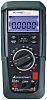 Gossen Metrawatt METRAHIT EU PRO Handheld Digital Multimeter,