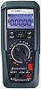 Gossen Metrawatt METRAHIT PM TECH Handheld Digital Multimeter,