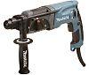Makita HR2470 Hammer Drill, 240V, 780W, 2.6kg