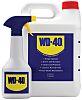 WD-40 Lubricant 5 L WD-40