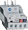 Allen Bradley Overload Relay - 1NO/1NC, 0.25 →