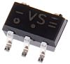 74LVC1G66GW,125 Nexperia, Multiplexer Single SPST, 3 V, 5