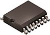 ADUM5201ARWZ Analog Devices, 2-Channel Digital Isolator 1Mbps,