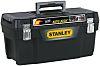 Stanley Plastic Tool Box, 508 x 249 x 249mm