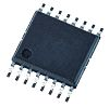 Texas Instruments TPS61032PWP, Boost Converter, Step Up 1A