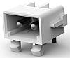 2w pcb mount R/A Pin Header