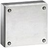 Legrand Atlantic, 304 Stainless Steel Wall Box, IP66,