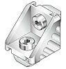 Bosch Rexroth Strut Profile Angle Bracket, strut profile